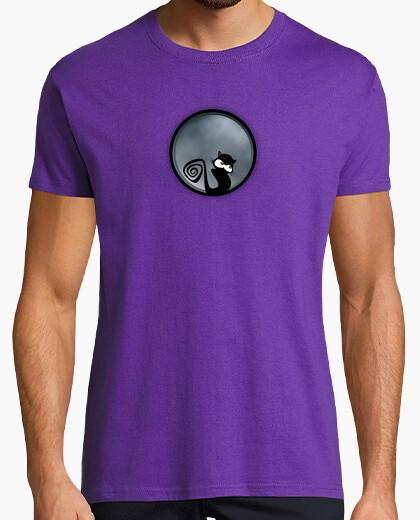 Gatolunar @shopbebote t-shirt