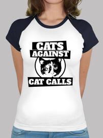 gatos contra gato llama feminista