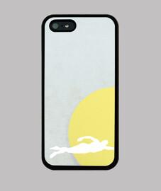 gattaca - cover iphone 4/5