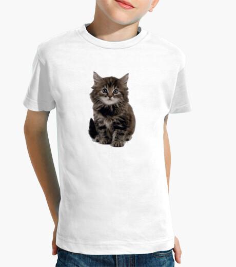 Abbigliamento bambino gattino