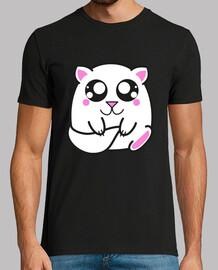 gatto coccolone