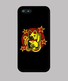 gatto fortunato: maneki-neko
