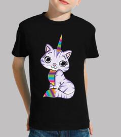gatto ita gatto icornio