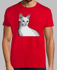 gattoto bianco