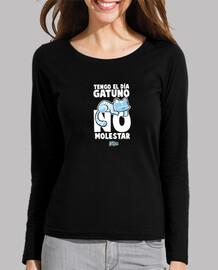 gatuno day long sleeve