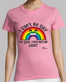 Gay rainbow (dark text)