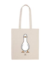 Gay slang: duck (latin america) black. bag