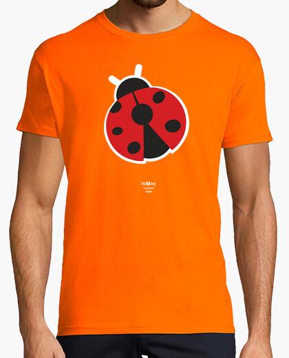 Camiseta GAY Slang: mariquita (spain)