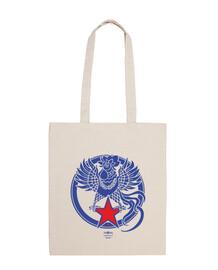 Gay Slang: Petuh (Russia) Azul. Bolsa.