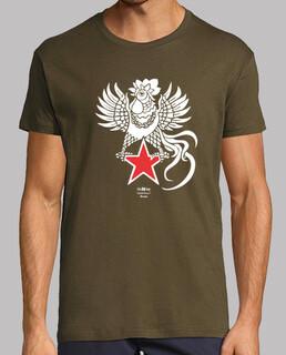Gay Slang: Petuh (Russia) Blanco