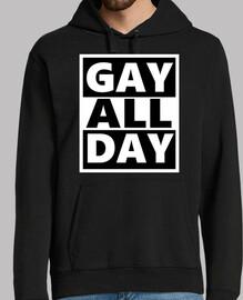 gay todo el día