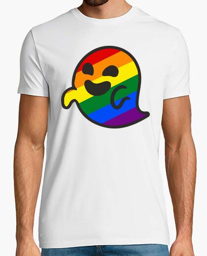 Camiseta Gaysper - LGTBI