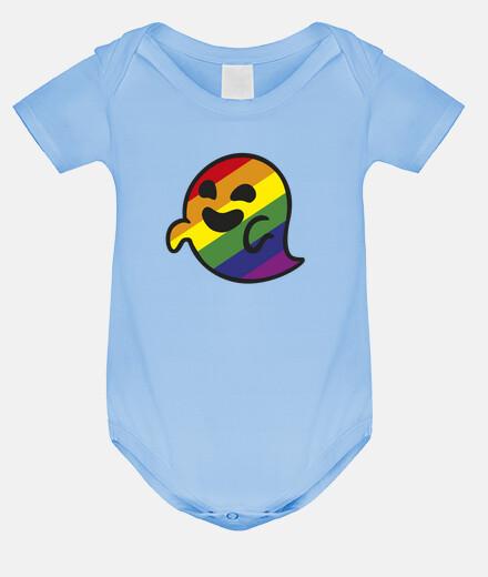 gaysper body baby, light blue
