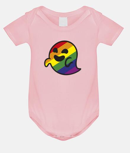 gaysper body baby, light pink