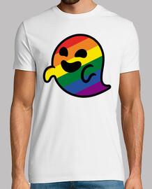 GAYSPER fantasma LGTB