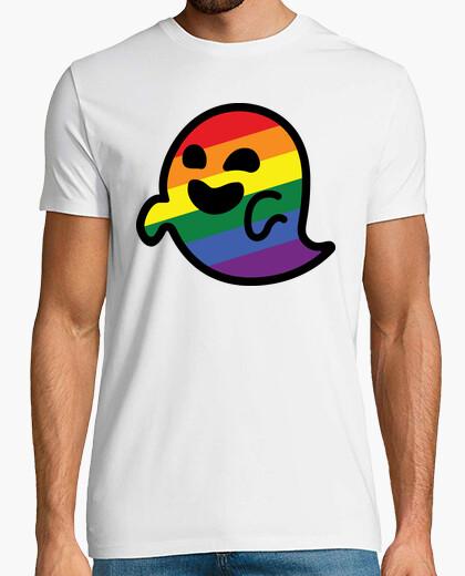 Camiseta Gaysper fantasma LGTB gay