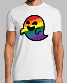 Gaysper fantasma LGTB gay