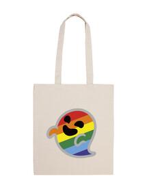 Gaysper Fantasma Orgullo Gay LGTBI