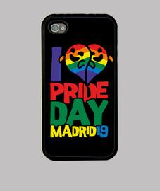 gaysper love day fierté madrid 2019