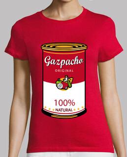 gazpacho soupe
