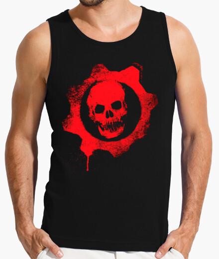 Camiseta Gears of War