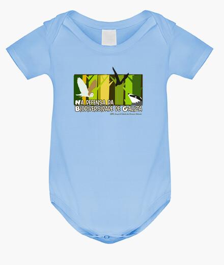 Ropa infantil Geas (color)