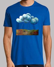 gebunden wolke
