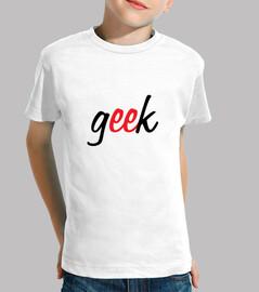 geek - gamer - gaming
