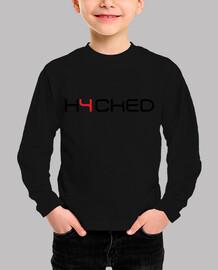 geek / gaming kid t-shirt
