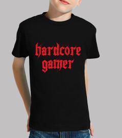 geek / gaming t-shirt