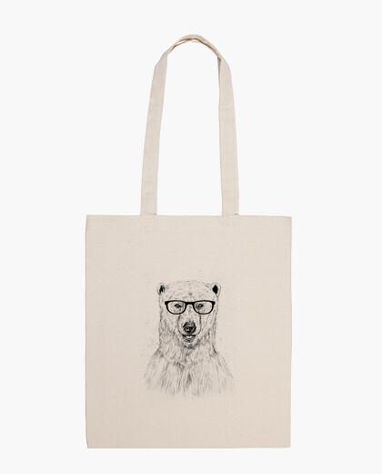 Bolsa Geek bear