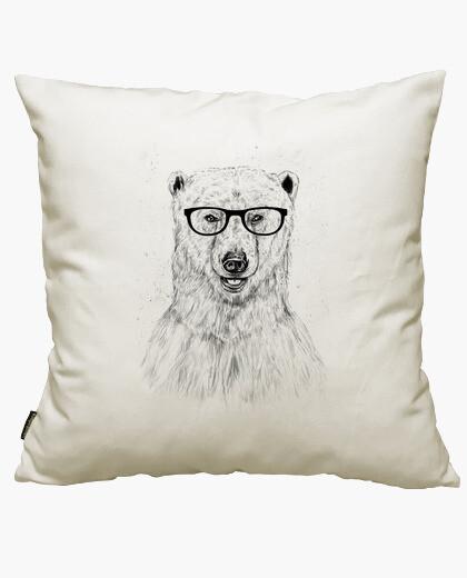 Funda cojín Geek bear