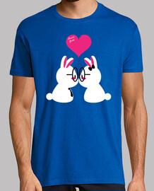 geek love bunnies