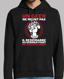 Geek ne meurt pas cadeau