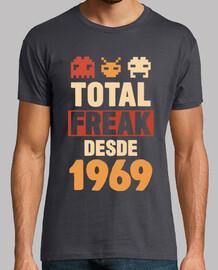 geek totale dal 1969