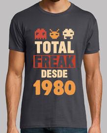 geek totale dal 1980