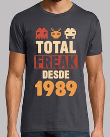 geek totale dal 1989