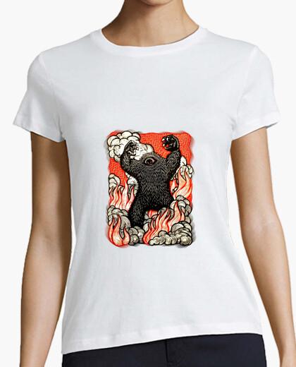 Tee-shirt GEEKY MONSTER