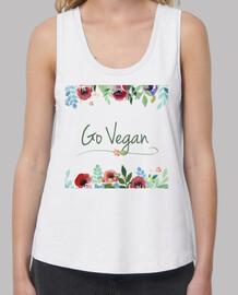 gehen vegan