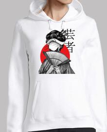geisha geisha