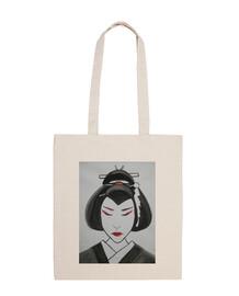 geisha japan