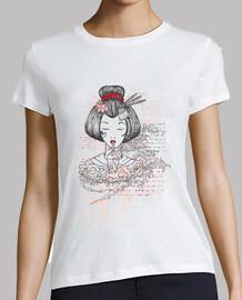Geisha Okamisama 1