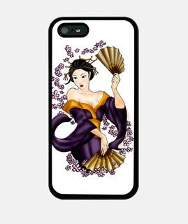 Geisha Phone