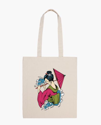 Bolsa Geisha Sombrilla 2