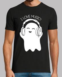 Geister lieben Musik