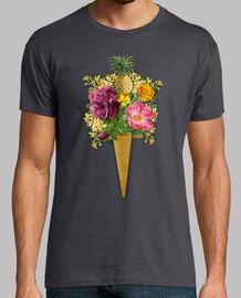 gelato ananas