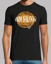 Gem Saloon, Deadwood.