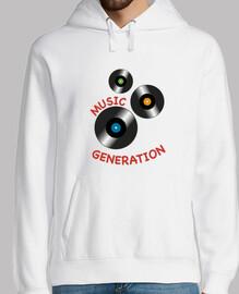 generación musical