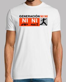 Generación Ni Ni, Ni PP Ni PSOE