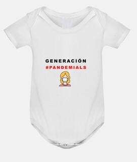 Generación Pandemials